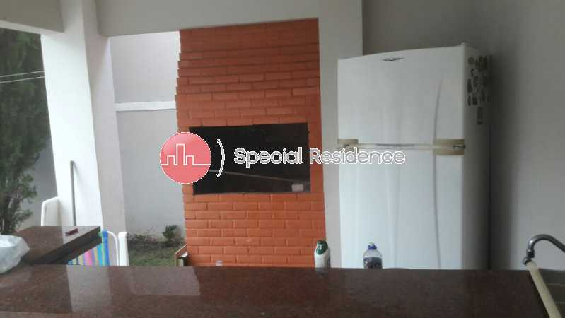 IMG-20180409-WA0025 - Casa em Condominio À VENDA, Barra da Tijuca, Rio de Janeiro, RJ - 600186 - 20