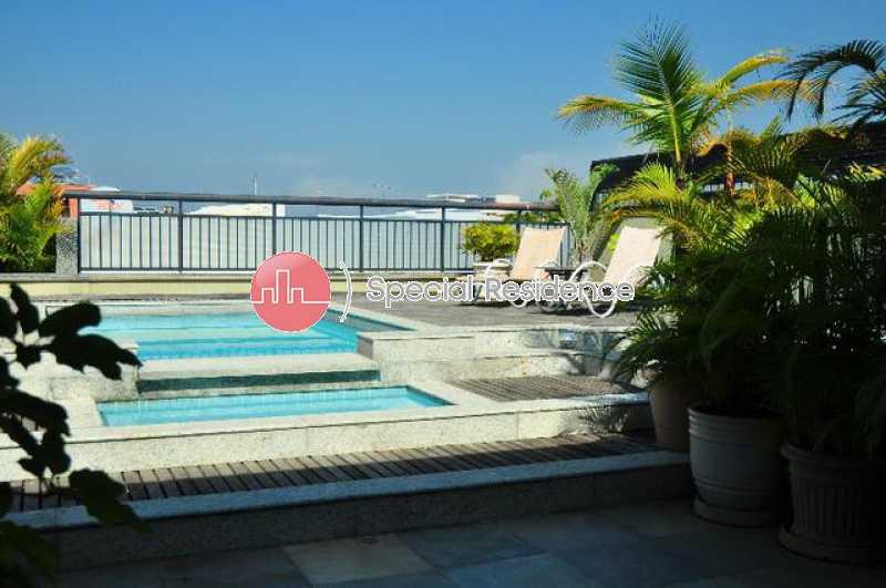 274806031258926 - Cobertura 4 quartos para alugar Barra da Tijuca, Rio de Janeiro - R$ 17.300 - LOC500034 - 20