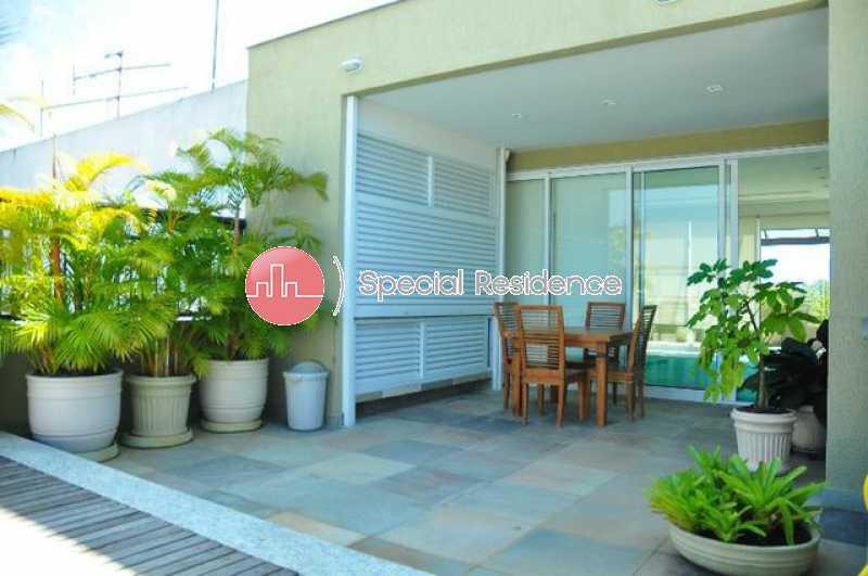 274806032450912 - Cobertura 4 quartos para alugar Barra da Tijuca, Rio de Janeiro - R$ 17.300 - LOC500034 - 17