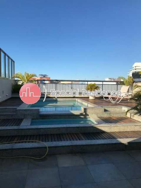 274806039601786 - Cobertura 4 quartos para alugar Barra da Tijuca, Rio de Janeiro - R$ 17.300 - LOC500034 - 19