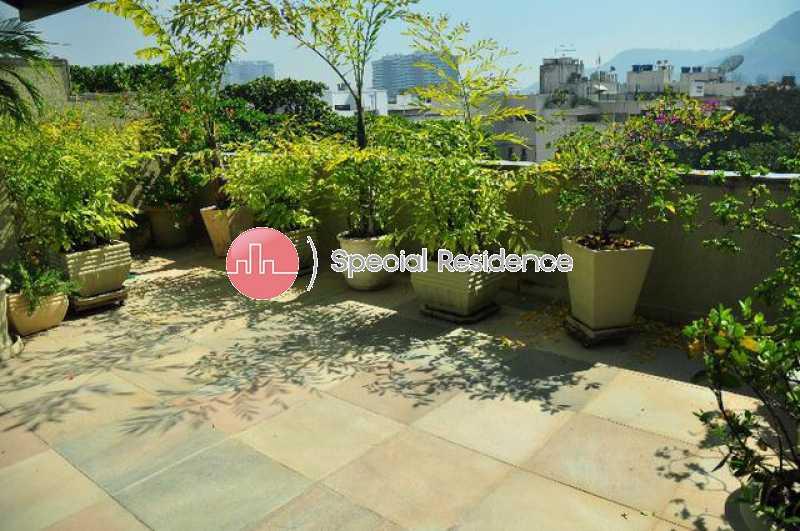 276806031673234 - Cobertura 4 quartos para alugar Barra da Tijuca, Rio de Janeiro - R$ 17.300 - LOC500034 - 21