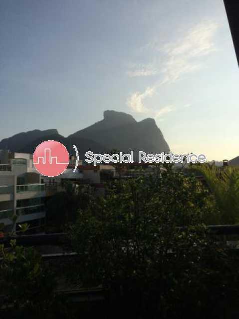 279806031026395 - Cobertura 4 quartos para alugar Barra da Tijuca, Rio de Janeiro - R$ 17.300 - LOC500034 - 1