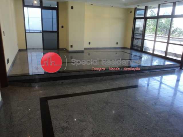 DSC03512 - Cobertura 4 quartos à venda Barra da Tijuca, Rio de Janeiro - R$ 2.969.000 - 500061 - 4