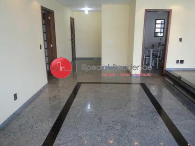 DSC03513 - Cobertura 4 quartos à venda Barra da Tijuca, Rio de Janeiro - R$ 2.969.000 - 500061 - 5