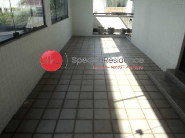 DSC03514 - Cobertura 4 quartos à venda Barra da Tijuca, Rio de Janeiro - R$ 2.969.000 - 500061 - 6