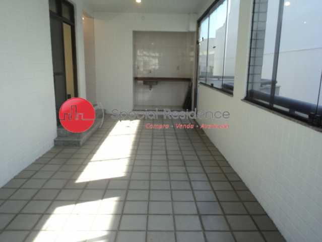DSC03515 - Cobertura 4 quartos à venda Barra da Tijuca, Rio de Janeiro - R$ 2.969.000 - 500061 - 7