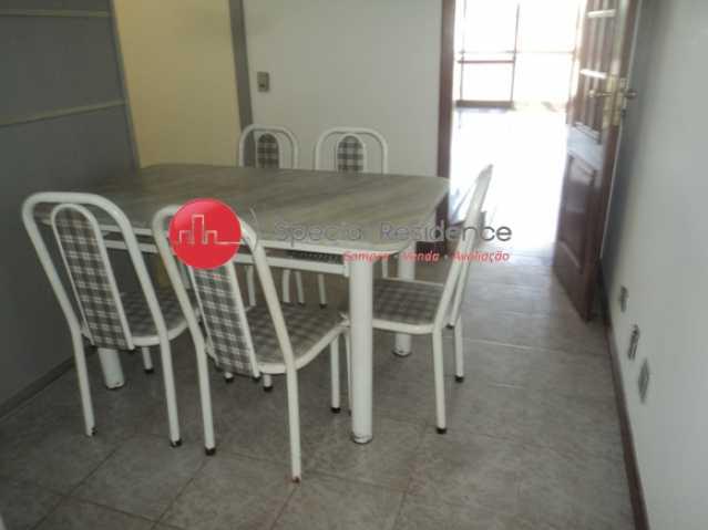 DSC03516 - Cobertura 4 quartos à venda Barra da Tijuca, Rio de Janeiro - R$ 2.969.000 - 500061 - 8