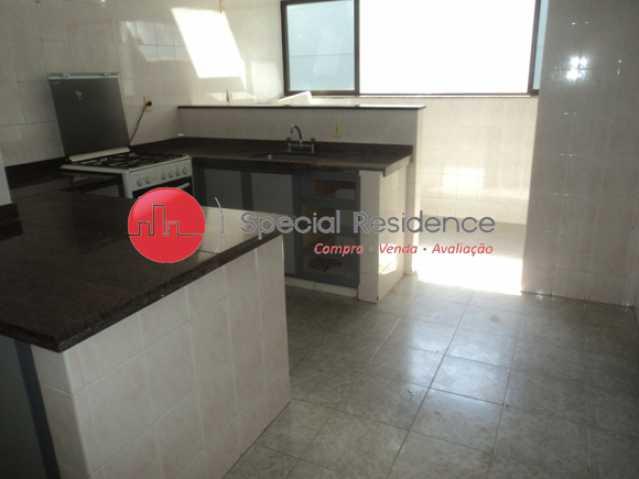 DSC03517 - Cobertura 4 quartos à venda Barra da Tijuca, Rio de Janeiro - R$ 2.969.000 - 500061 - 9