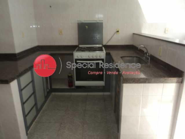 DSC03518 - Cobertura 4 quartos à venda Barra da Tijuca, Rio de Janeiro - R$ 2.969.000 - 500061 - 10