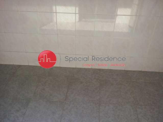 CAM00001 - Cobertura 4 quartos à venda Barra da Tijuca, Rio de Janeiro - R$ 2.969.000 - 500061 - 11