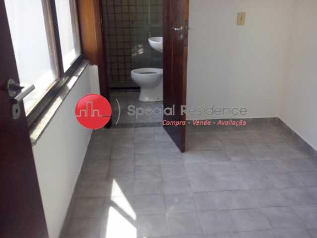 CAM00002 - Cobertura 4 quartos à venda Barra da Tijuca, Rio de Janeiro - R$ 2.969.000 - 500061 - 12