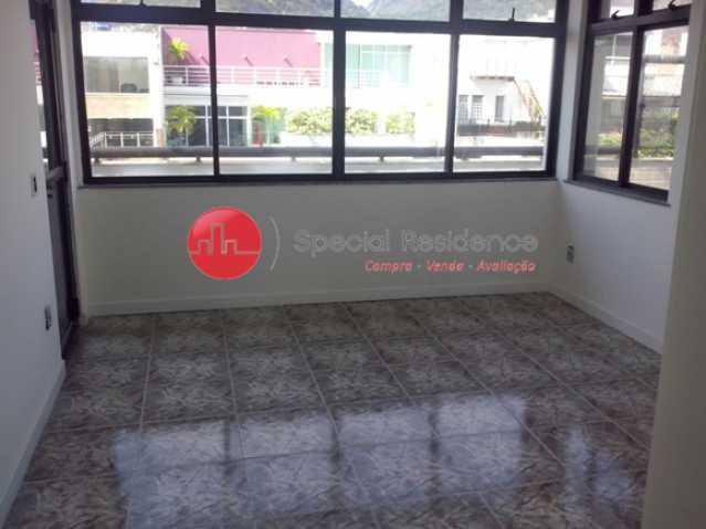 CAM00003 - Cobertura 4 quartos à venda Barra da Tijuca, Rio de Janeiro - R$ 2.969.000 - 500061 - 13