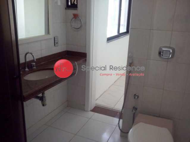 CAM00004 - Cobertura 4 quartos à venda Barra da Tijuca, Rio de Janeiro - R$ 2.969.000 - 500061 - 14