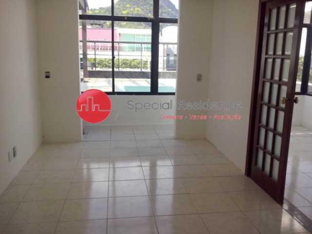 CAM00009 - Cobertura 4 quartos à venda Barra da Tijuca, Rio de Janeiro - R$ 2.969.000 - 500061 - 18