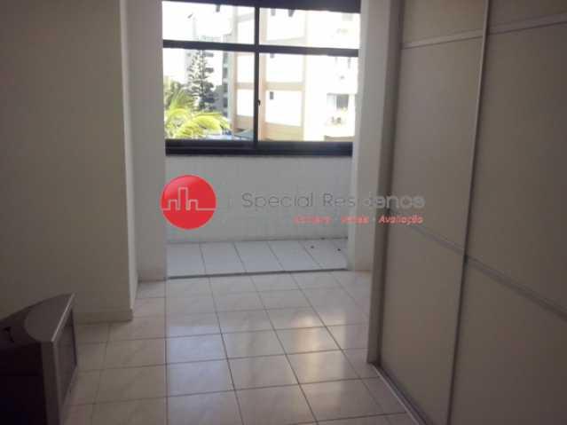 CAM00014 - Cobertura 4 quartos à venda Barra da Tijuca, Rio de Janeiro - R$ 2.969.000 - 500061 - 20