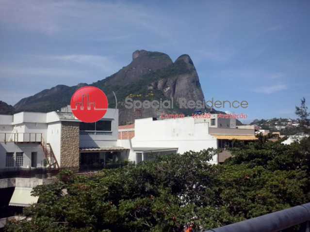 CAM00022 - Cobertura 4 quartos à venda Barra da Tijuca, Rio de Janeiro - R$ 2.969.000 - 500061 - 1