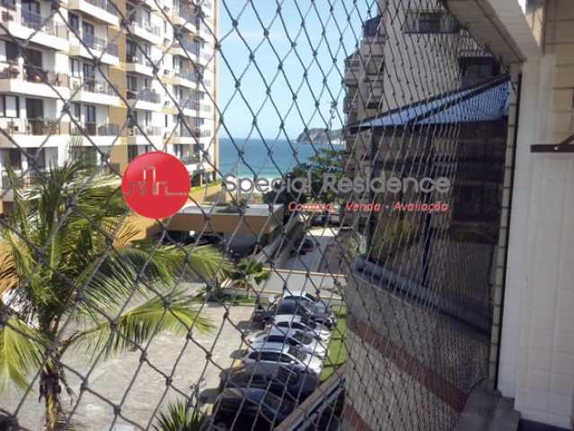 CAM00023 - Cobertura 4 quartos à venda Barra da Tijuca, Rio de Janeiro - R$ 2.969.000 - 500061 - 3