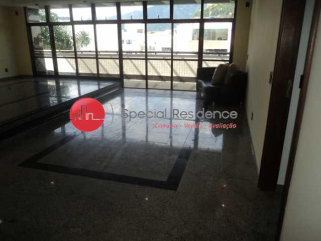 DSC03511 - Cobertura 4 quartos à venda Barra da Tijuca, Rio de Janeiro - R$ 2.969.000 - 500061 - 23
