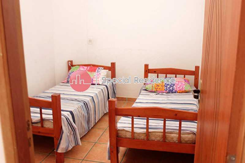 F4 - Apartamento PARA ALUGAR, Barra da Tijuca, Rio de Janeiro, RJ - LOC200356 - 7