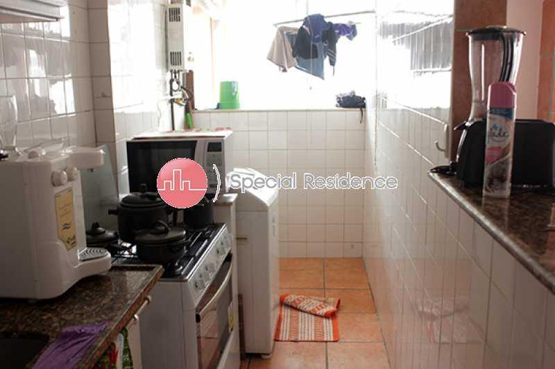 F6 - Apartamento PARA ALUGAR, Barra da Tijuca, Rio de Janeiro, RJ - LOC200356 - 11