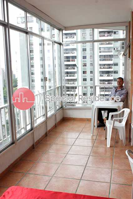 F11 - Apartamento PARA ALUGAR, Barra da Tijuca, Rio de Janeiro, RJ - LOC200356 - 12