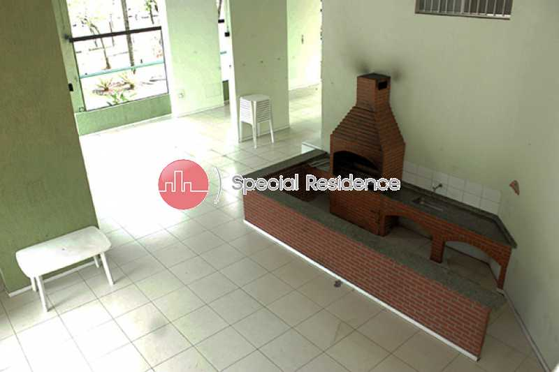 F32 - Apartamento PARA ALUGAR, Barra da Tijuca, Rio de Janeiro, RJ - LOC200356 - 17