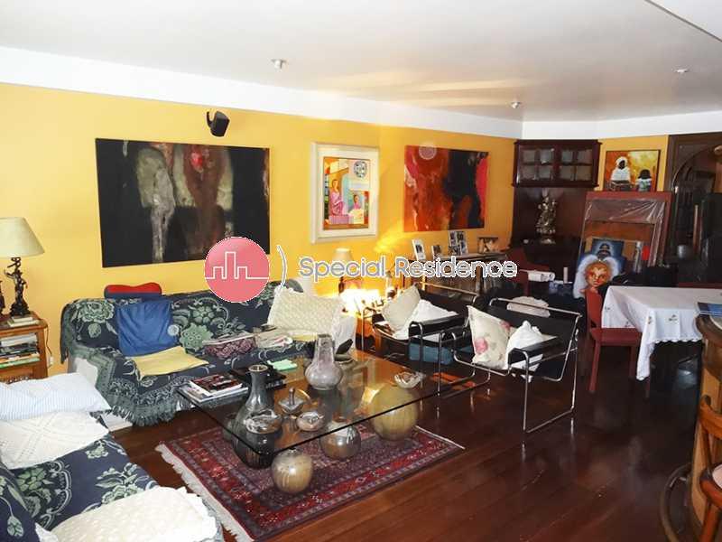 IMG_4886 - Apartamento PARA ALUGAR, Barra da Tijuca, Rio de Janeiro, RJ - LOC300131 - 5