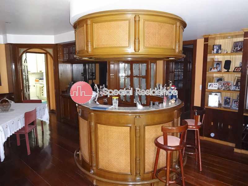 IMG_4888 - Apartamento PARA ALUGAR, Barra da Tijuca, Rio de Janeiro, RJ - LOC300131 - 7