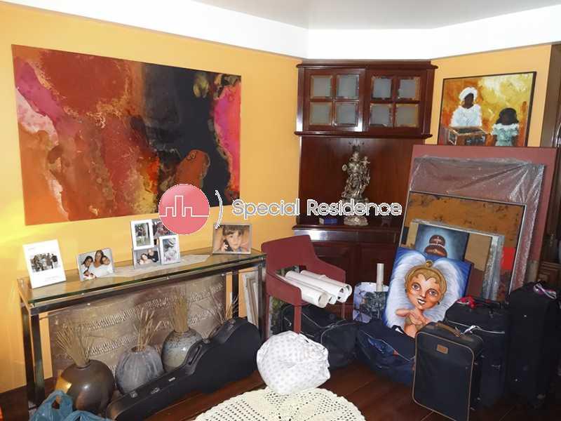 IMG_4889 - Apartamento PARA ALUGAR, Barra da Tijuca, Rio de Janeiro, RJ - LOC300131 - 8