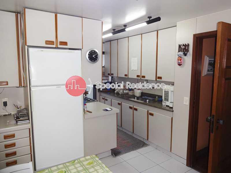 IMG_4891 - Apartamento PARA ALUGAR, Barra da Tijuca, Rio de Janeiro, RJ - LOC300131 - 9