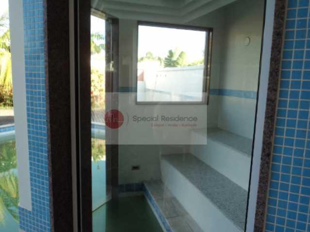DSC03427 - Casa 4 quartos à venda Barra da Tijuca, Rio de Janeiro - R$ 3.600.000 - 600001 - 3