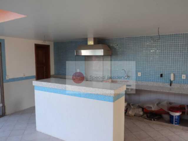 DSC03428 - Casa 4 quartos à venda Barra da Tijuca, Rio de Janeiro - R$ 3.600.000 - 600001 - 4