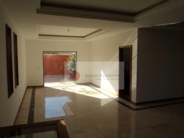 DSC03430 - Casa 4 quartos à venda Barra da Tijuca, Rio de Janeiro - R$ 3.600.000 - 600001 - 6