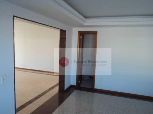 DSC03431 - Casa 4 quartos à venda Barra da Tijuca, Rio de Janeiro - R$ 3.600.000 - 600001 - 7