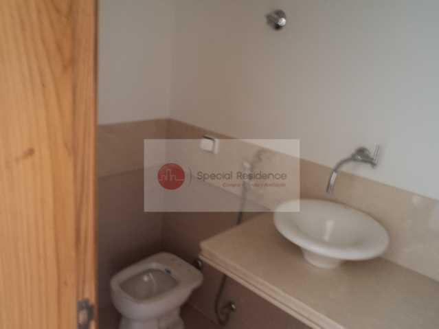 DSC03432 - Casa 4 quartos à venda Barra da Tijuca, Rio de Janeiro - R$ 3.600.000 - 600001 - 8