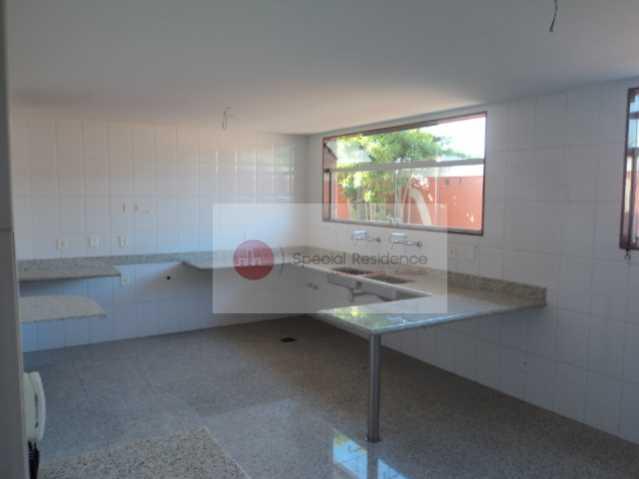 DSC03433 - Casa 4 quartos à venda Barra da Tijuca, Rio de Janeiro - R$ 3.600.000 - 600001 - 9