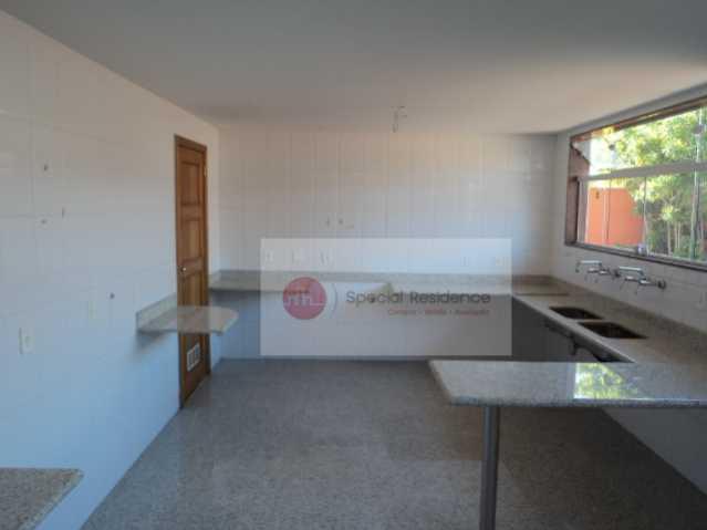 DSC03434 - Casa 4 quartos à venda Barra da Tijuca, Rio de Janeiro - R$ 3.600.000 - 600001 - 10