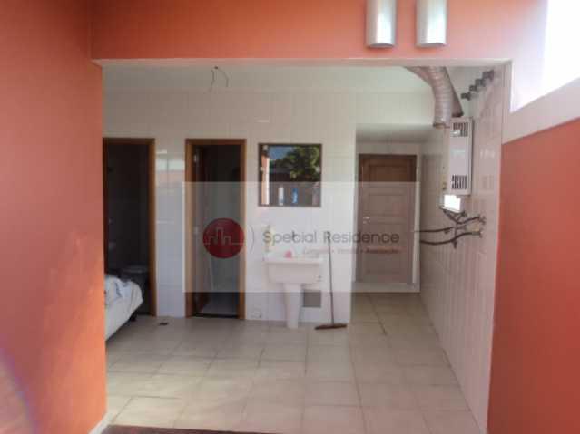 DSC03435 - Casa 4 quartos à venda Barra da Tijuca, Rio de Janeiro - R$ 3.600.000 - 600001 - 11