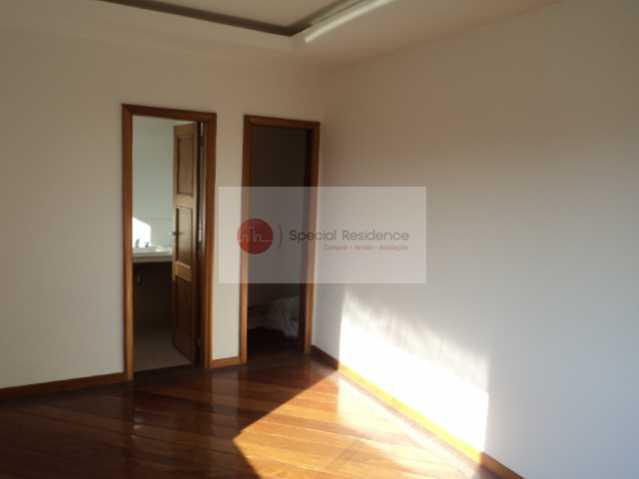 DSC03436 - Casa 4 quartos à venda Barra da Tijuca, Rio de Janeiro - R$ 3.600.000 - 600001 - 12