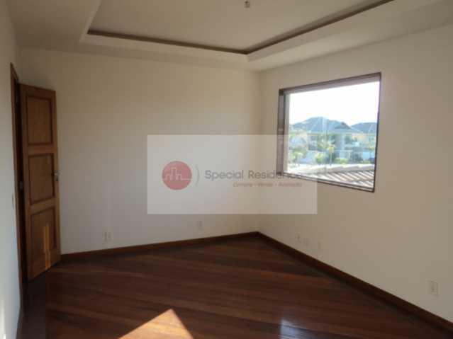 DSC03437 - Casa 4 quartos à venda Barra da Tijuca, Rio de Janeiro - R$ 3.600.000 - 600001 - 13
