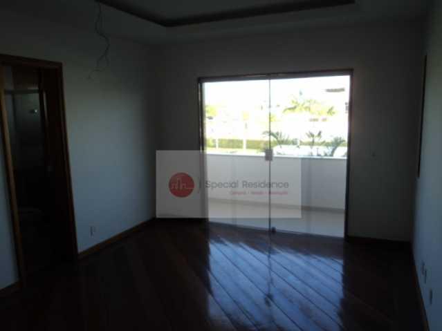 DSC03438 - Casa 4 quartos à venda Barra da Tijuca, Rio de Janeiro - R$ 3.600.000 - 600001 - 14