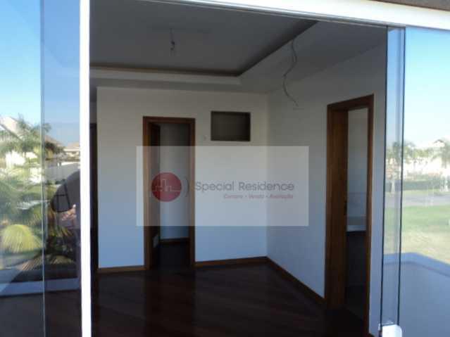 DSC03439 - Casa 4 quartos à venda Barra da Tijuca, Rio de Janeiro - R$ 3.600.000 - 600001 - 15