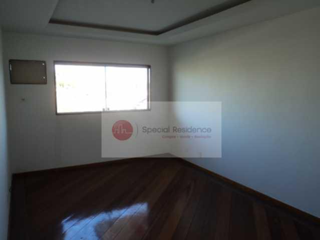 DSC03440 - Casa 4 quartos à venda Barra da Tijuca, Rio de Janeiro - R$ 3.600.000 - 600001 - 16