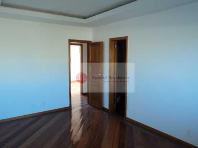 DSC03441 - Casa 4 quartos à venda Barra da Tijuca, Rio de Janeiro - R$ 3.600.000 - 600001 - 17