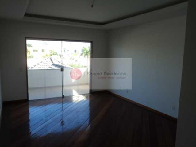 DSC03442 - Casa 4 quartos à venda Barra da Tijuca, Rio de Janeiro - R$ 3.600.000 - 600001 - 18