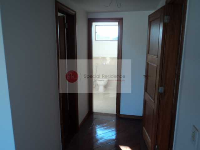 DSC03445 - Casa 4 quartos à venda Barra da Tijuca, Rio de Janeiro - R$ 3.600.000 - 600001 - 20