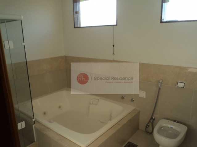 DSC03446 - Casa 4 quartos à venda Barra da Tijuca, Rio de Janeiro - R$ 3.600.000 - 600001 - 21