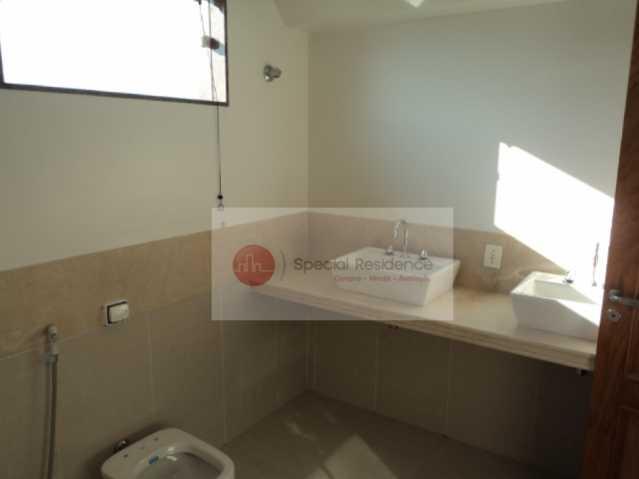 DSC03447 - Casa 4 quartos à venda Barra da Tijuca, Rio de Janeiro - R$ 3.600.000 - 600001 - 22