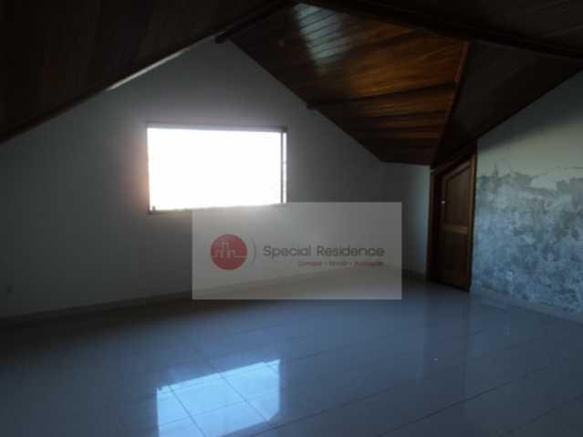 DSC03448 - Casa 4 quartos à venda Barra da Tijuca, Rio de Janeiro - R$ 3.600.000 - 600001 - 23