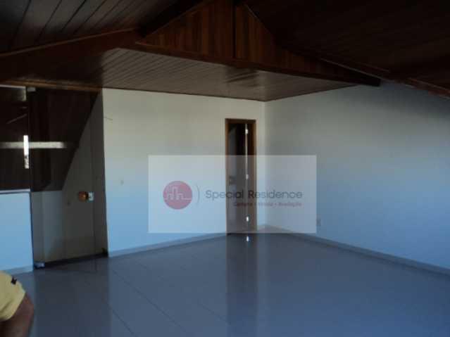 DSC03449 - Casa 4 quartos à venda Barra da Tijuca, Rio de Janeiro - R$ 3.600.000 - 600001 - 24